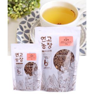 연고농장 국내산 볶은 우슬차 50g/250g