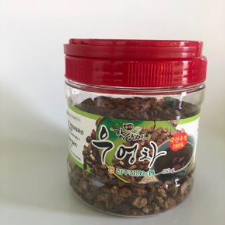 [진주진양농협]우리강산애 우엉차 450g