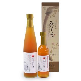 향지촌 사과발효액 250ml