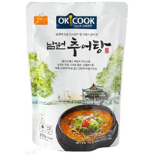 농협하나로마트 OKCOOK 남원추어탕 350g