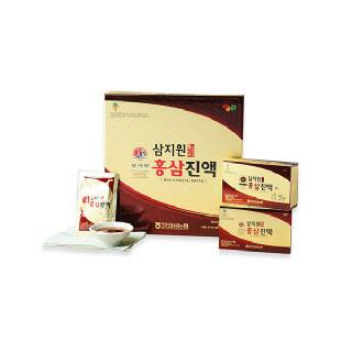 [백제금산인삼농협] 삼지원홍삼진액(80ml*60포)