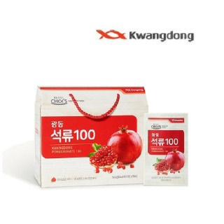 광동 석류100 70mlx21포