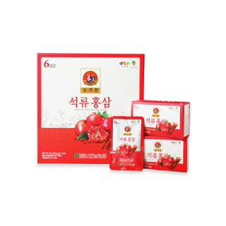 [백제금산인삼농협]석류홍삼(70ml*30포)