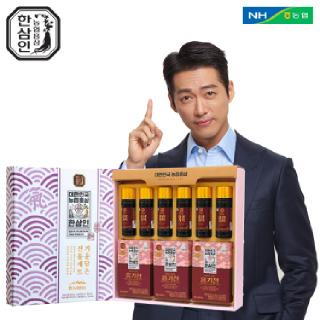 [농협홍삼 한삼인] 기운담은 선물세트_1세트 +쇼핑백