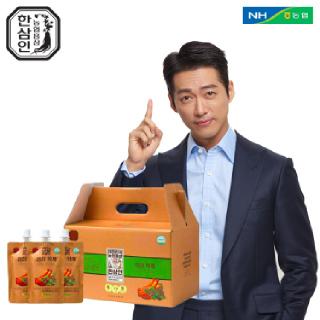 [농협홍삼 한삼인] 홍삼헛개_70mlX20포_1세트 +쇼핑백
