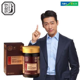 [농협홍삼 한삼인] 홍삼정환_150g_1세트 +쇼핑백