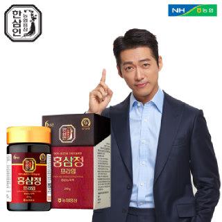 [농협홍삼 한삼인] 홍삼정프라임_240g_1세트+쇼핑백