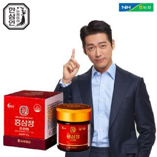 [농협홍삼 한삼인] 홍삼정프라임_120g_1세트 +쇼핑백