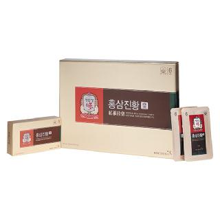 [정관장 본사출고] 쇼핑백증정 / 홍삼진황 50ml*20포 (20일분)