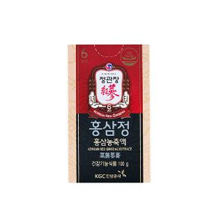 [정관장] 홍삼정 100g*3병