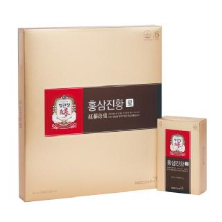 [정관장] 홍삼진황 50ml*30포 (30일분)