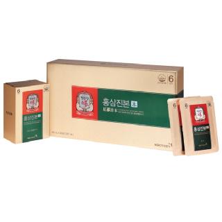 [정관장 본사출고] 쇼핑백증정 / 홍삼진본 40ml*30포 (30일분)