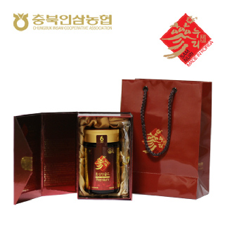 [충북인삼농협]홍삼정골드 프리미엄 240g