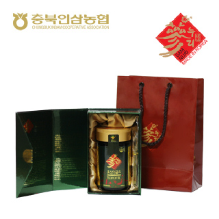 [충북인삼농협]홍삼정골드 이코노믹 240g