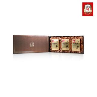 [정관장] 홍삼보윤정 100g x 3병 (명절선물 / 선물용 쇼핑백 / 녹용추출액, 상황, 영지버섯을 함유한 고급제품)