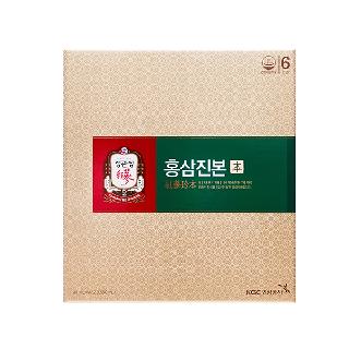 [정관장 본사출고] 쇼핑백증정 / 홍삼진본 40ml*42포 (42일분)