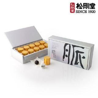 송강당 송강 맥공진보 (4.5g x 10환) + 쇼핑백