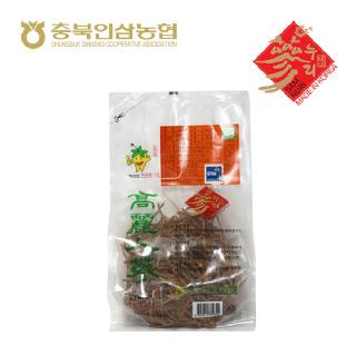 [충북인삼농협] 홍미삼 300g