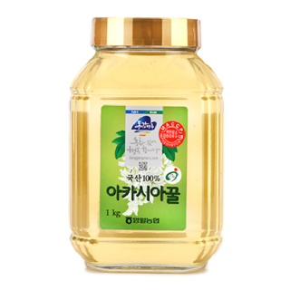영월농협 동강마루 아카시아꿀 1kg