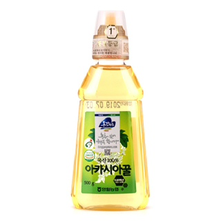 영월농협 동강마루 아카시아꿀 500g