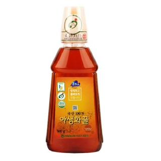 영월농협 동강마루 야생화꿀 500g