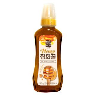 [녹차원] 잡화꿀 500g