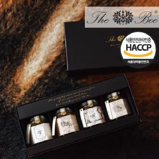 [더비] 벌꿀 4종 선물세트 (기프트 H720)