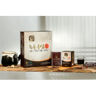 (한국양토양록농협 )녹용 홍삼 골드