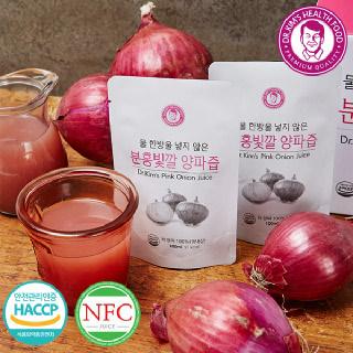 김재식 분홍빛깔 양파즙 30팩