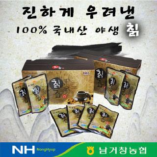 [남거창농협] 2배진한 신토불이칡즙 120ml 60포