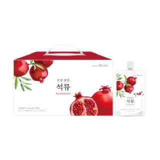 천호엔케어 건강 담은 석류 70ml*30포