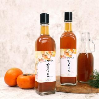 [순창장류] 순창메주 감식초 420ml