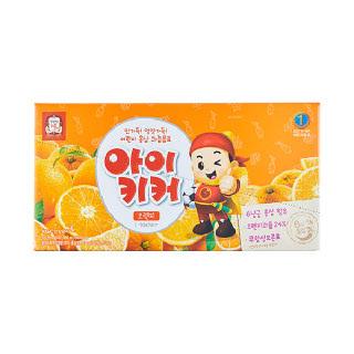 [본사출고] 아이키커 오렌지 40포