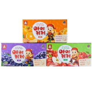 [정관장 본사출고] 아이키커 30포 (오렌지/사과/포도 각 10포)