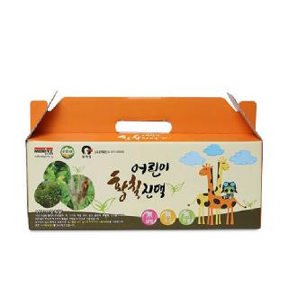 [남도장터]여수황칠 어린이 황칠진액 30mlx30포