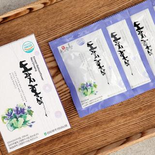 [김포파주인삼농협] 6년근 홍삼과 도라지로 만든 도라지홍삼 50ml x 60포