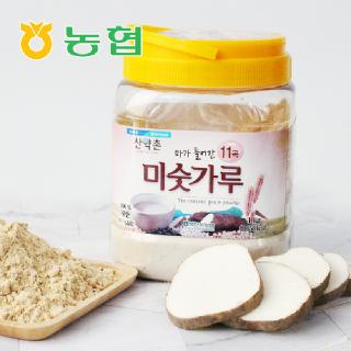 [북안동농협] 든든한 간편한끼 11곡 미숫가루 1kg