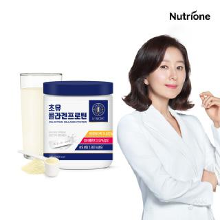 [뉴트리원] 김희애 르시크릿 초유 콜라겐 프로틴 1통/2주분
