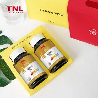 TNL 티앤엘 프라임 멀티비타민 x 2개 선물세트