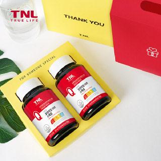 TNL 티앤엘 프라임 코엔자임Q10  2개 선물세트