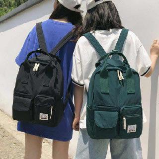 (현대Hmall)스콰즈 학생백팩 SHR042 학생가방 책가방 신학기백팩
