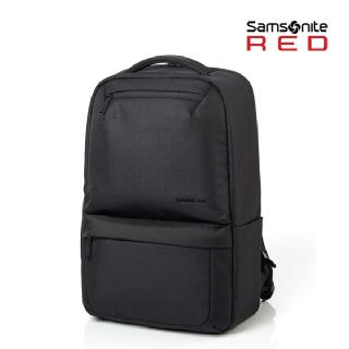 [쌤소나이트 정품] 쌤소나이트레드 RED GARIM2 백팩(BLACK)_HU809001