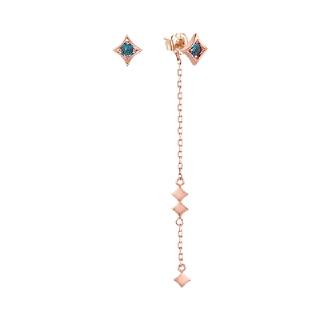 [Shining Ocean] 샤이닝 리퀴드 귀걸이 ELKS4073