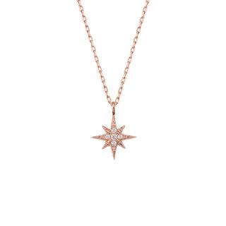 [Be My Star]리틀 스타 목걸이 NLKS4078