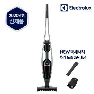 [일렉트로룩스] 무선청소기 퓨어Q9 PQ91-2OG (역대급 저소음설계)