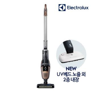 [일렉트로룩스] 퓨어F9 무선청소기 PF91-6BMF + UV침구노즐 (36V 최상급)