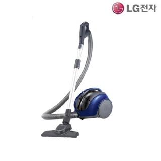 [LG전자] 싸이킹 파워 청소기 (C40BGMY) 샤이니블루