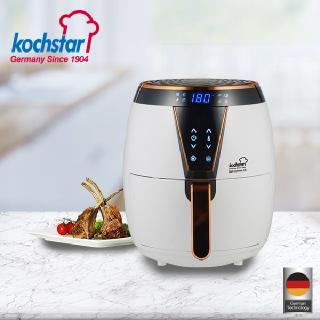 독일 콕스타 글라트 쉬니 디지털 에어 프라이어(4.5L) KSEAF-1500