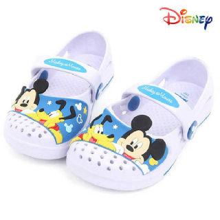 (현대Hmall)미키마우스 아동용 가벼운 EVA 실내화 케릭터 신발