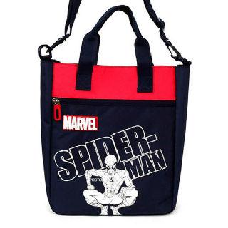 (현대Hmall)스파이더맨 초등학생 보조가방 신발가방 신발주머니 가방